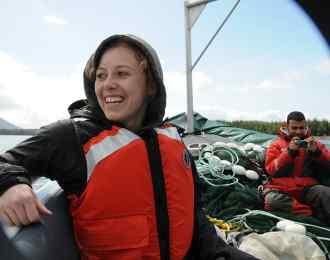 Applied Coastal Ecology Program at Coast Mountain College